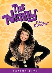 The Nanny - Season 5 (3-DVD)