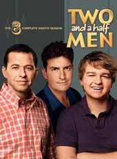 Two and a Half Men - Complete 8th Season (2-DVD)