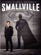 Smallville - Complete 10th Season (6-DVD)