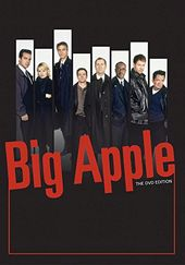 Big Apple (2-Disc)