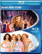 Sex & the City / Sex & the City 2 (Blu-ray)