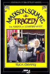 Madison Square Tragedy: The Murder of Stanford