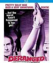 Deranged (Blu-ray)
