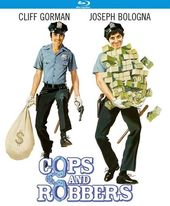 Cops and Robbers (Blu-ray)