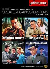 TCM Greatest Gangster Films Collection - Humphrey