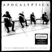 Plays Metallica By Four Cellos (20th Anniversary