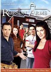 Robson Arms - Complete 2nd Season (2-DVD)