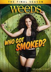 Weeds - Season 8 (3-DVD)