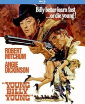 Young Billy Young (Blu-ray)
