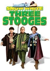 The Three Stooges - Snow White and the Three
