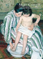 Art - Mary Cassatt: A Brush With Independence