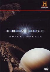 History Channel: The Universe - Space Threats