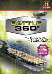 History Channel: Battle 360 - Battle of