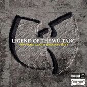 Legend of The Wu - Tang: Greatest Hits