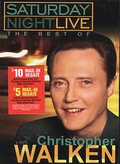 Saturday Night Live - Best of Christopher Walken