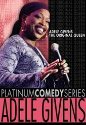 Platinum Comedy Series - Adele Givens
