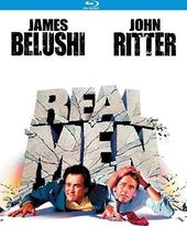 Real Men (Blu-ray)