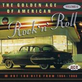 The Golden Age of American Rock 'N' Roll, Volume 6