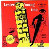 Lester Young Trio