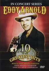 Eddy Arnold - 10 of His Greatest Hits