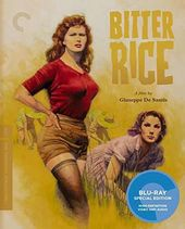 Bitter Rice (Blu-ray)