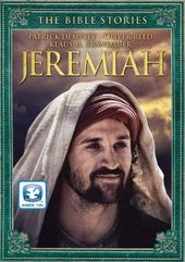 Bible Stories: Jeremiah
