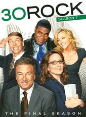 30 Rock - Season 7 (2-DVD)