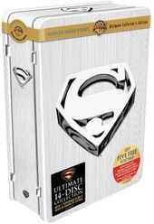 Superman - Ultimate Collector's Edition [Tin