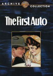 The First Auto (Full Screen)