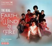 The Real...Earth, Wind & Fire (3-CD)