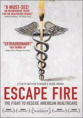 Escape Fire: The Fight to Rescue American