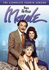 Maude - Season 4 (3-DVD)