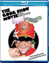 The Gong Show Movie (Blu-ray)