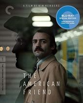 The American Friend (Blu-ray)