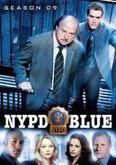 NYPD Blue - Season 9 (5-DVD)