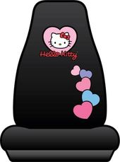 Hello Kitty - Auto Seat Cover