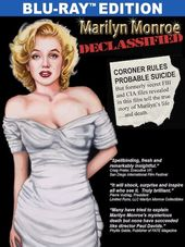 Marilyn Monroe Declassified (Blu-ray)