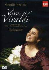 Cecilia Bartoli - Viva Vivaldi!: Arias and