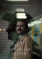 The American Friend (2-DVD)