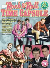 Rock & Roll Time Capsule, Volume 3 (3-CD)