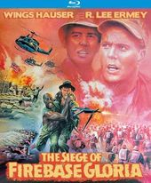The Siege of Firebase Gloria (Blu-ray)