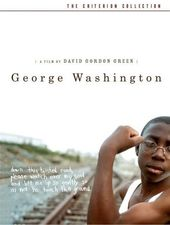 George Washington (Criterion Collection)