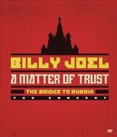 Billy Joel - A Matter of Trust: The Bridge to