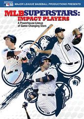 Baseball - MLB Superstars: Impact Players
