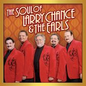 The Soul of Larry Chance & The Earls