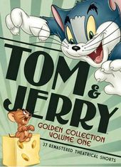 Tom & Jerry - Golden Collection, Volume 1: 37