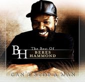 The Best of Beres Hammond: Can't Stop a Man (2-CD)