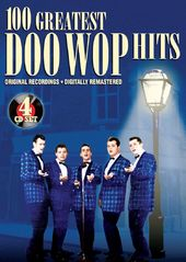 100 Greatest Doo Wop Hits (4-CD)