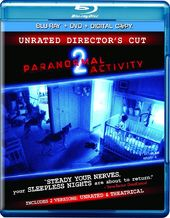 Paranormal Activity 2 (Unrated Director's Cut