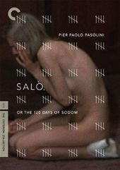 Salo, Or the 120 Days of Sodom (2-DVD)